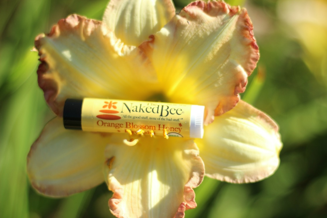 Refreshing Review: The Naked Bee, a natural and honey-infused body care line!