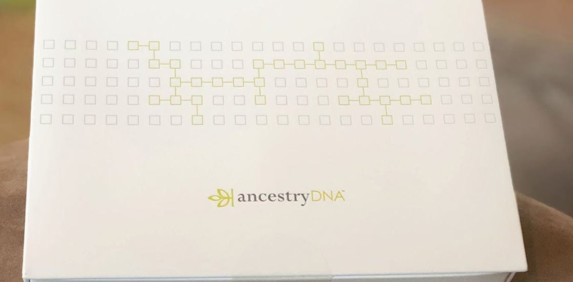 My Ancestry journey begins today!