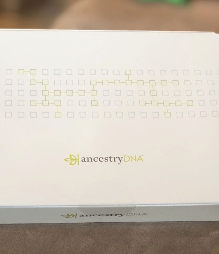 My Ancestry.com Journey Begins! Part 1