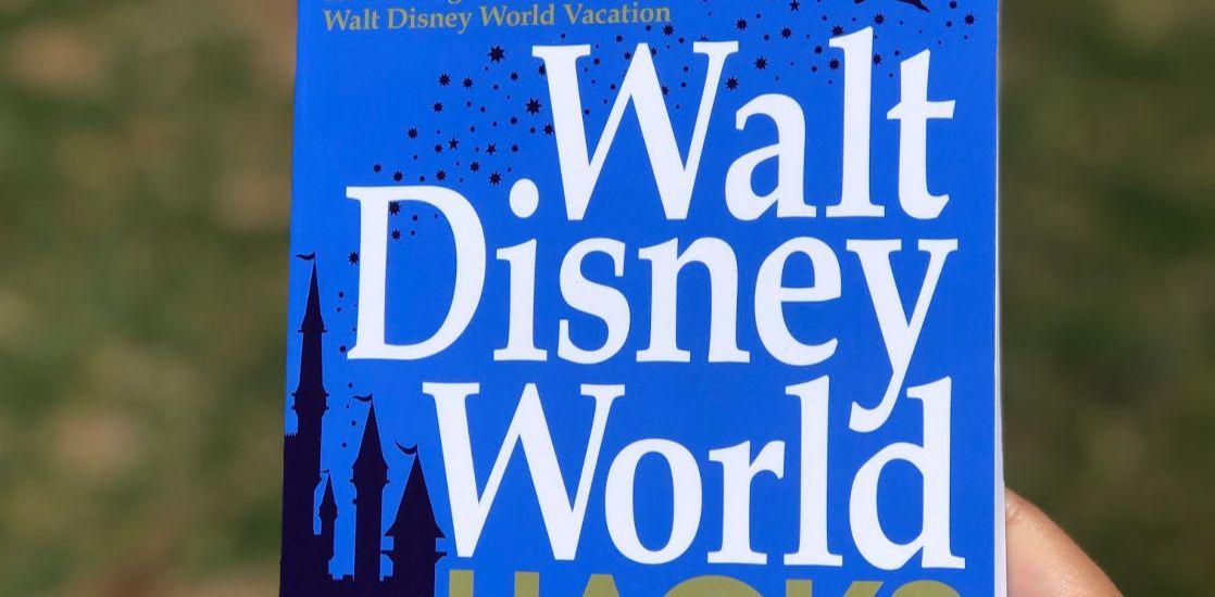 Walt Disney World Hacks by Susan Veness Photo credit: Denedriane Dean