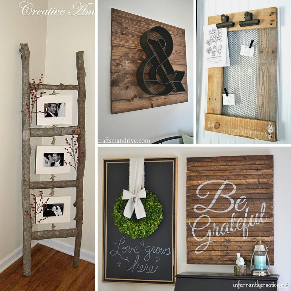 Cheap Do It Yourself Home Decor