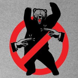 poking the russian bear