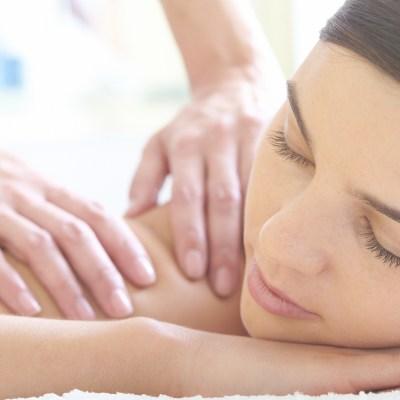 Massage Saint John New Brunswick
