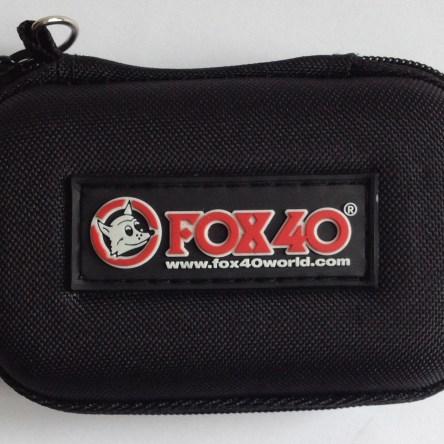 FOX 40 Whistle case