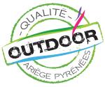 logo outdoor ariège