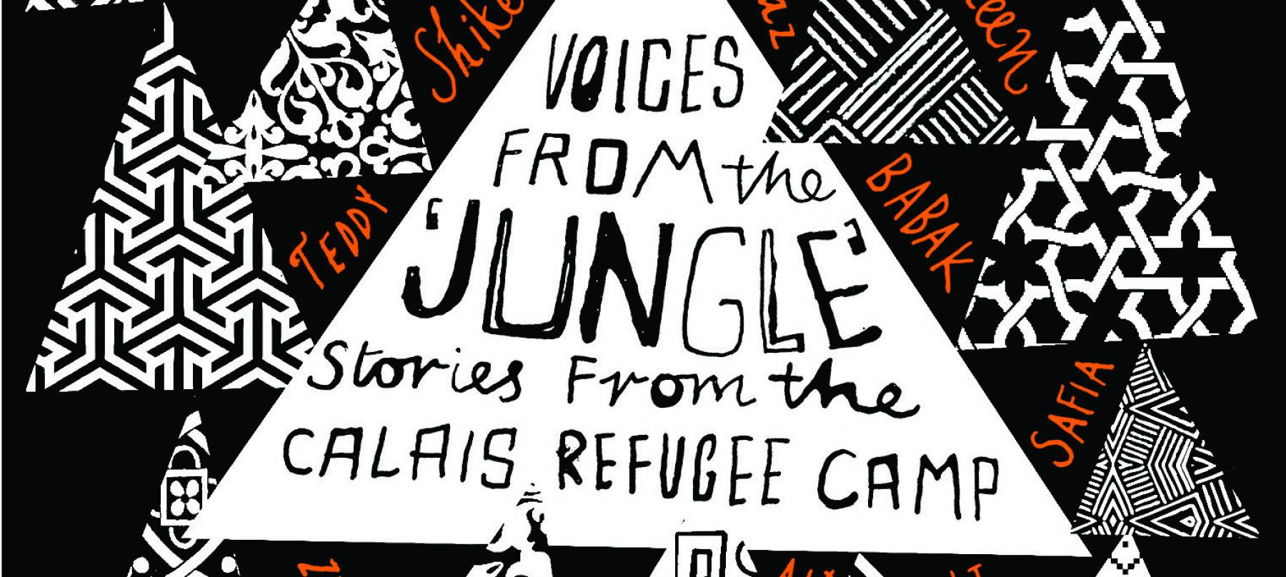Voices from the 'Jungle' Launch Event