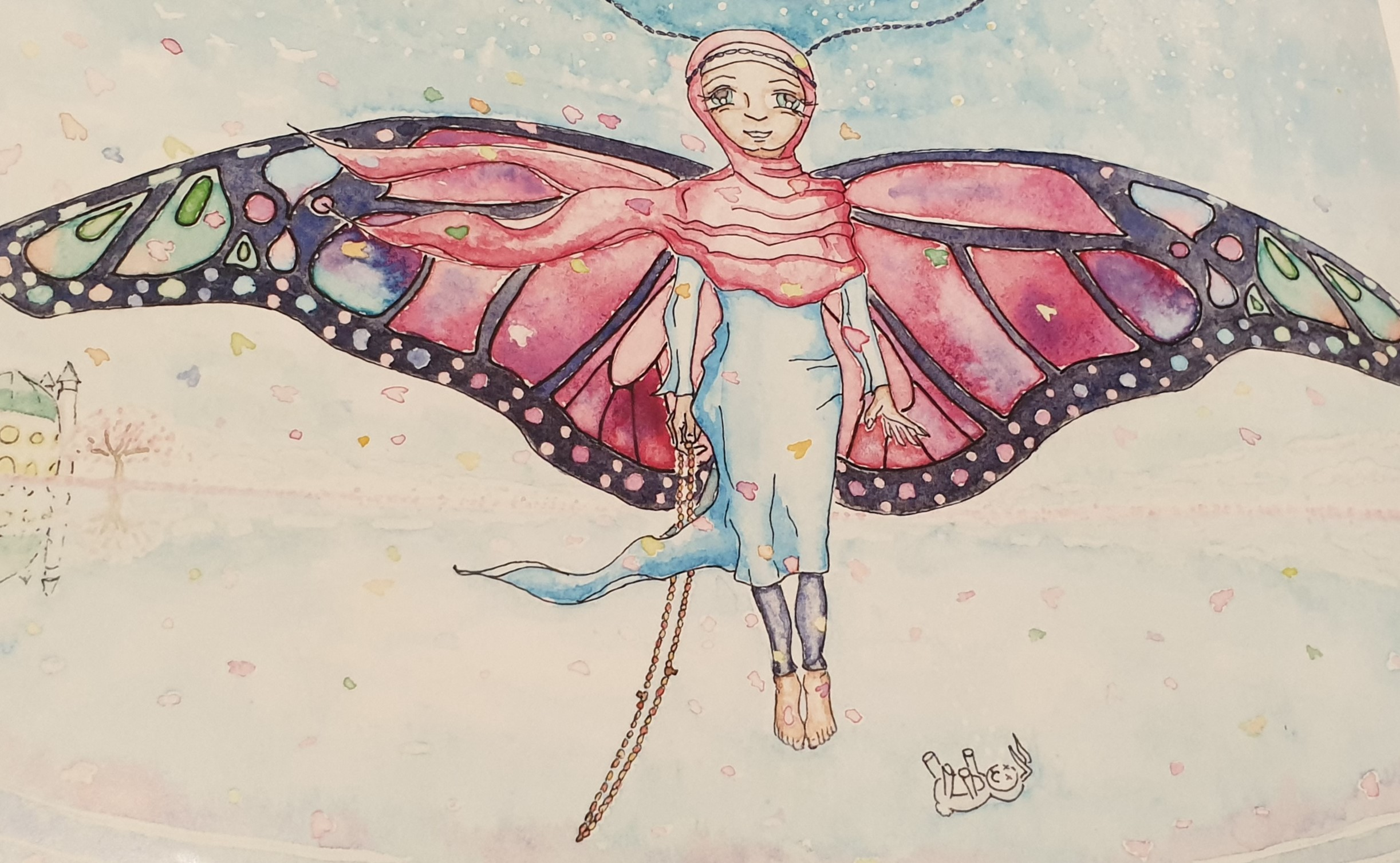 Book Review: 'The Butterfly Refugee' – Roger Ibn Tyrone – Refugee Research  Online