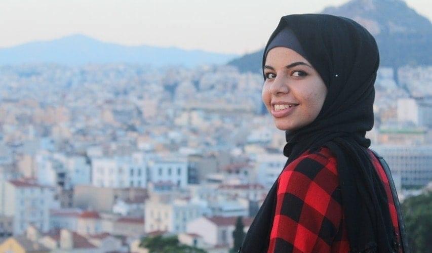 Ζάχρα: Αναζητώ ένα όνειρο…