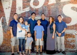 Montano Family