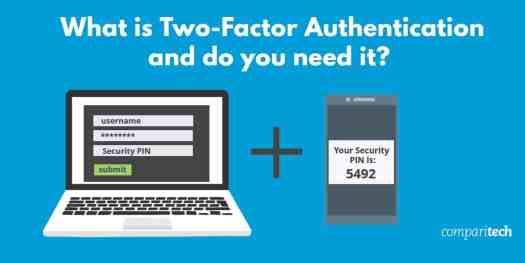Two factor