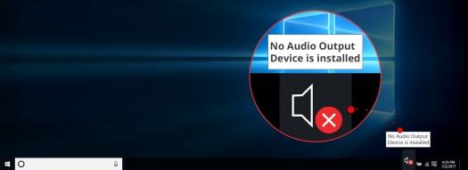 no audio full