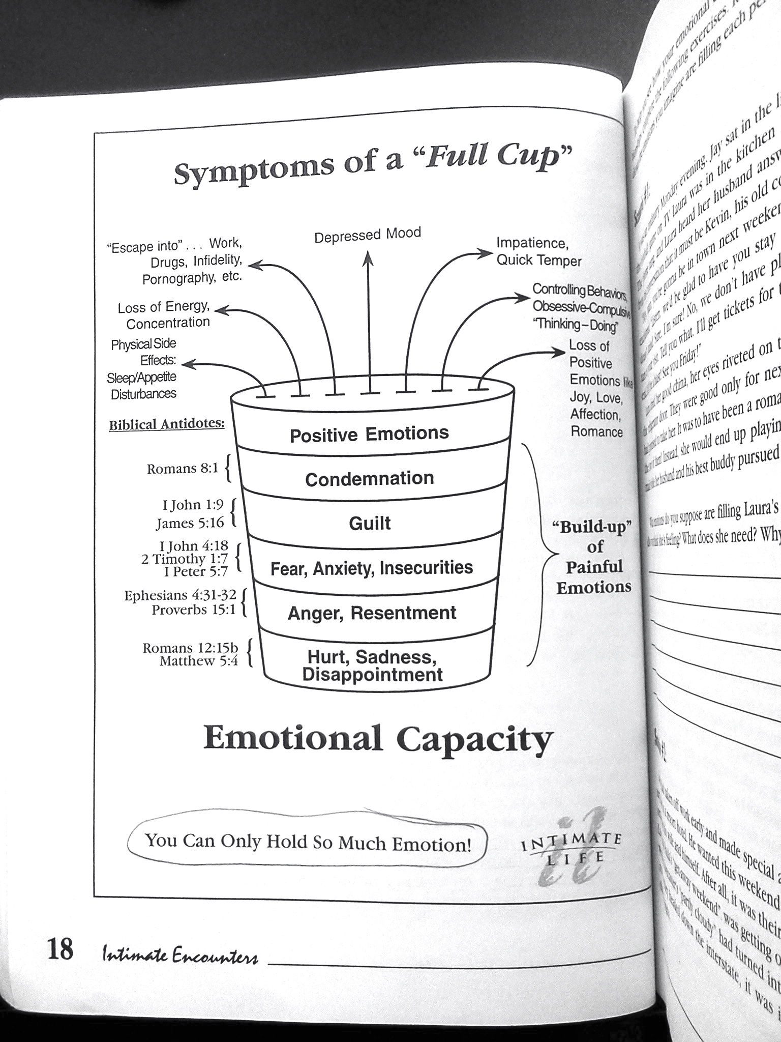 What S Filling Your Emotional Cup