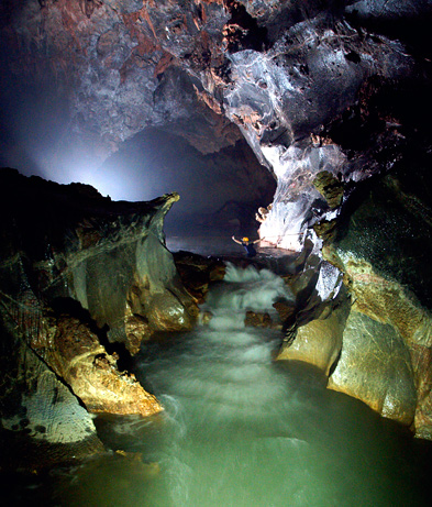 cueva mas grande