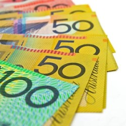 Create Australia Refund Consultant Dollar