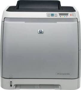 HP LaserJet 2600N Color Laser Printer   RefurbExperts HP LaserJet 2600N Color Laser Printer RECONDITIONED