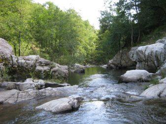 Regain Mure Ardeche - Nature2