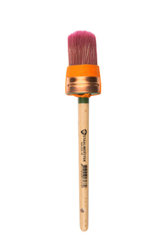 StaalMeester Oval 40 brush