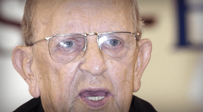 Legion of Christ Founder Leaves a Flawed Legacy