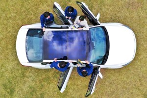 Hyundai paneles solares 0111