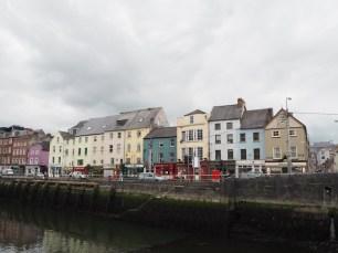 Casas en Cork