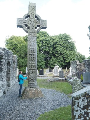 Tall Cross en Monasterboice