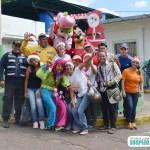 """ONG """"Regala Una Sonrisa Amazonas"""" Presente en la Jornada de Atención a Personas en Situación de Calle."""