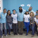 ONG»Regala Una Sonrisa» Siempre Comprometida Con La Sociedad.