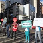 Campaña Concienrisate Creando Conciencia Ciudadana A Través De La Risa En el Municipio de Chacao.