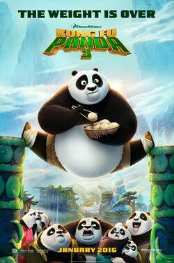 Click here to visit KS19: Kung Fu Panda 3 movie page