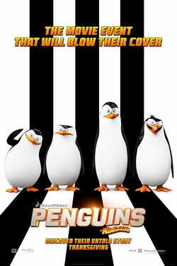 Click here to visit KS19: Penguins of Madagascar movie page