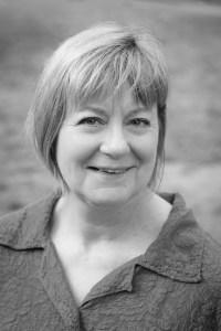Regal author Laurie Doyle