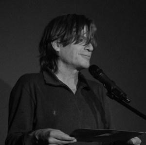 Regal author Pim Wiersinga