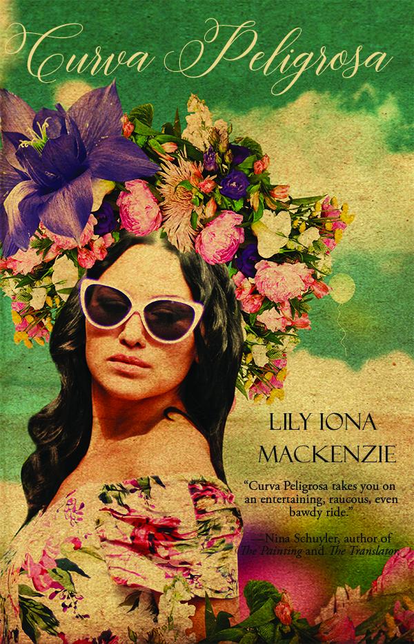 Curva Peligrosa, A Regal House novel by Lily MacKenzie