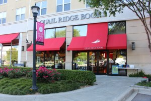 Quail Ridge Books, In the Ink, Celebrating Indie Bookstores, A Regal House blog series