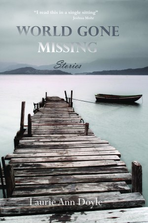 World Gone Missing by Laurie Ann Doyle, a Regal House publication