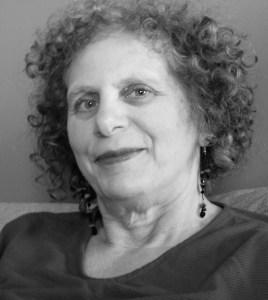 Pact Press author Julie Schlack
