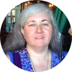 Ruth Feiertag, Senior editor Regal House Publishing