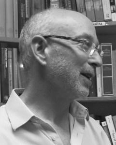 Zack Rogow, Regal House Publishing poet, Irreverent Litanies