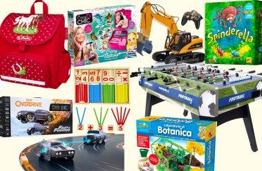 regali per bambini di 6 anni