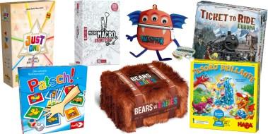 migliori giochi di società per bambini