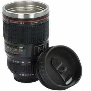 Gadget  regalotazzaobiettivofotografico-298x300 Bicchiere da caffè a forma di obiettivo fotografico