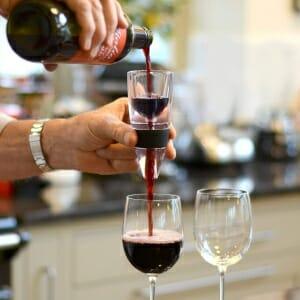 Idea regalo Aeratore per vino vinalto