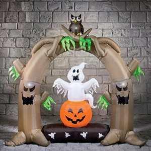 Feste e Anniversari  decorazione-halloween-arco-300x300 Decorazione gonfiabile Halloween
