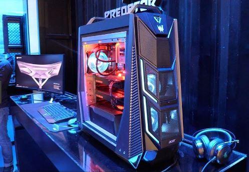 Gadget Oggetti Fantastici Regali per Ragazzi Regali per uomo  Acer_predator_orio_9000 Acer Predator Orion 9000: Il PC gaming Opulento