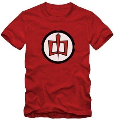 Gadget  BisuraT-ShirtRalphSupermaxieroeTheGreatestAmericanHero-Regalo Bisura T-Shirt Ralph Supermaxieroe The Greatest American Hero