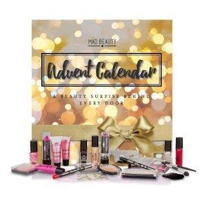 Feste e Anniversari Regali per Donna  MadBeautyCalendariodellAvvento-Regalo Mad Beauty Calendario dellAvvento