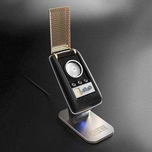 Gadget Regali per uomo  ComunicatorediStarTrekconBluetooth-Regalo Comunicatore di Star Trek con Bluetooth