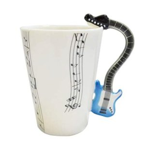 gadget Giftgarden Tazza Musicale