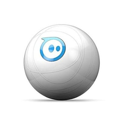 gadget Sphero 2.0 - Sfera Robot, Luci LED Incluse, Portata Bluetooth fino a 30 Metri, Compatibile iOS, Android e Windows Phone