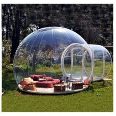 Casa & Ufficio  TheBubbleTent-Regalo La tenda a bolla